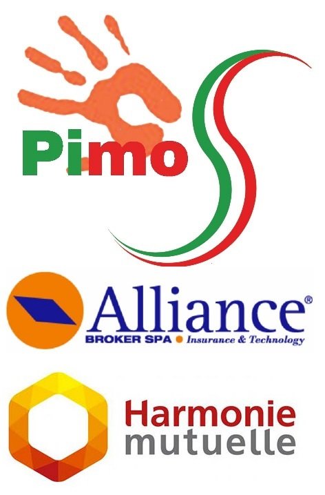 pimos alliance harmony logo