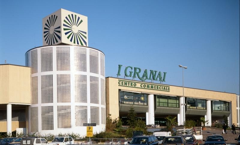 Promozioni Centro Commerciale I Granai - Grottaperfetta - Eur ... 563e590c31b