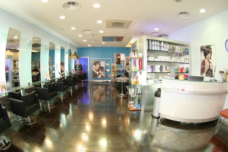 122 arredamento per parrucchieri offerte akorj nuove for Offerte lavoro arredamento milano