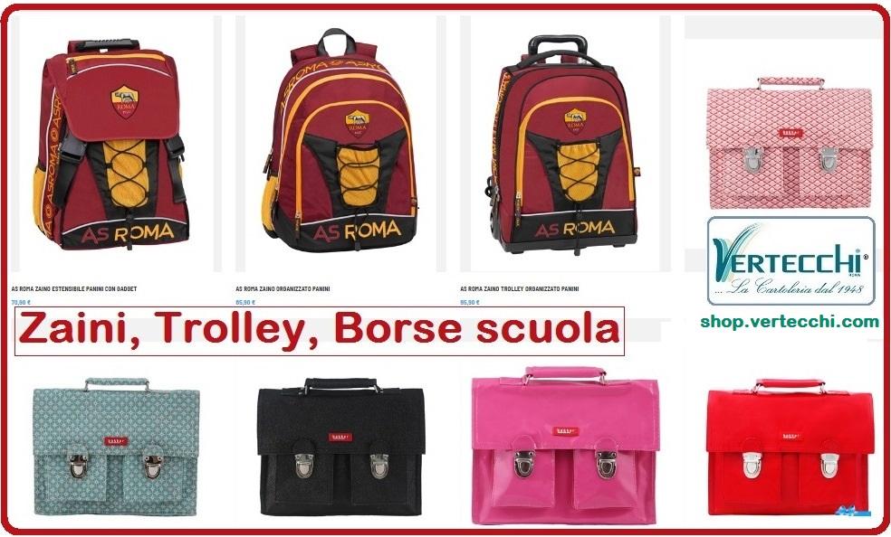 6f8258126c Ciao, salve, hello Google, cerco novita, offerte, promozioni di prodotti  convenienti per la scuola 2019-2020 da acquistare online o nei negozi di  cartoleria ...